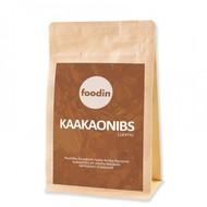 Kuva tuotteesta Foodin Luomu Kaakaonibs, 200 g