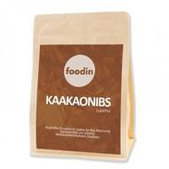 Kuva tuotteesta Foodin Luomu Kaakaonibs, 750 g