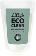 Kuva tuotteesta Lillys Eco Clean WC:n Puhdistusaine Täyttöpakkaus