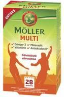 Kuva tuotteesta Möller Multi (parasta ennen 30.11.2017)