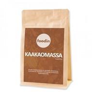 Kuva tuotteesta Foodin Luomu Kaakaomassa, 200 g