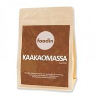 Kuva tuotteesta Foodin Luomu Kaakaomassa, 750 g