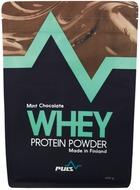 Kuva tuotteesta Puls Whey Proteiinijauhe Minttusuklaa