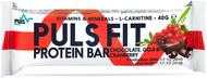 Kuva tuotteesta Puls Fit Protein Bar Chocolate-Goji-Cranberry
