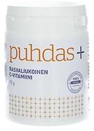 Kuva tuotteesta Puhdas+ Rasvaliukoinen C-vitamiini