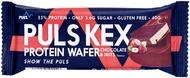 Kuva tuotteesta Puls Kex Proteiinikeksi Suklaa-Pähkinä