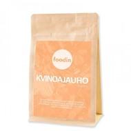 Kuva tuotteesta Foodin Luomu Kvinoajauho