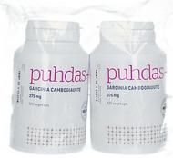 Kuva tuotteesta Puhdas+ Garcinia Cambogia 2-pack