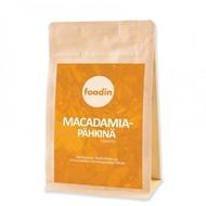 Kuva tuotteesta Foodin Luomu Macadamiapähkinä, 250 g