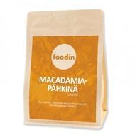Kuva tuotteesta Foodin Luomu Macadamiapähkinä, 800 g