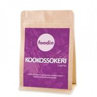 Kuva tuotteesta Foodin Luomu Kookossokeri, 150 g