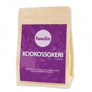Kuva tuotteesta Foodin Luomu Kookossokeri, 1 kg
