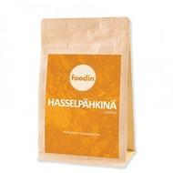 Kuva tuotteesta Foodin Luomu Hasselpähkinä, 250 g