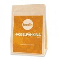 Kuva tuotteesta Foodin Luomu Hasselpähkinä, 800 g