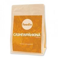 Kuva tuotteesta Foodin Luomu Cashewpähkinä, 800 g