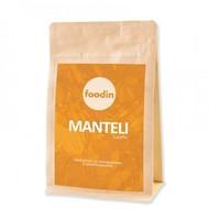 Kuva tuotteesta Foodin Luomu Manteli, 250 g