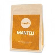 Kuva tuotteesta Foodin Luomu Manteli, 800 g