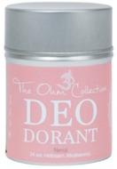 Kuva tuotteesta Ohm Jauhemainen Deodorantti Appelsiininkukka