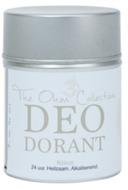Kuva tuotteesta Ohm Jauhemainen Deodorantti Kookos