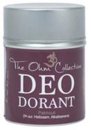 Kuva tuotteesta Ohm Jauhemainen Deodorantti Patsuli