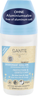 Kuva tuotteesta Sante Family Sensitive Roll-on Deodorantti