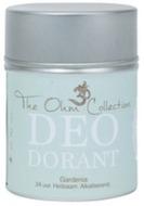 Kuva tuotteesta Ohm Jauhemainen Deodorantti Gardenia