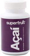 Kuva tuotteesta Superfruit Luomu Acaikapselit