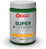Kuva tuotteesta Bioteekin Super-B