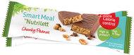 Kuva tuotteesta Nutrilett Chunky Peanut patukka