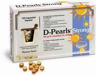 Kuva tuotteesta D-Pearls 38 mikrog