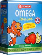 Kuva tuotteesta Bioteekin Omega Junior