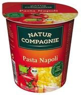Kuva tuotteesta Natur Compagnie Luomu Valmisateria Pasta Napoli