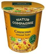 Kuva tuotteesta Natur Compagnie Luomu Valmisateria Couscous Itämainen