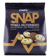 Kuva tuotteesta Puls Snap Proteiinikeksi Tuplasuklaa