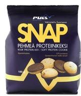 Kuva tuotteesta Puls Snap Proteiinikeksi Appelsiinisuklaa