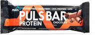 Kuva tuotteesta Puls Bar Protein Suklaa