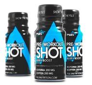 Kuva tuotteesta Puls Shot Pre-Workout