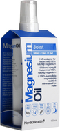 Kuva tuotteesta Nordic Health Magnesiumsuihke Kipu-Nivel, 100 ml