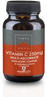 Kuva tuotteesta Terranova Multi-C-vitamiini 250 mg Complex