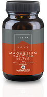 Kuva tuotteesta Terranova Magnesium Kalsium Complex