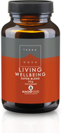 Kuva tuotteesta Terranova Living Wellbeing Super-Blend