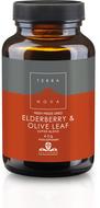 Kuva tuotteesta Terranova Mustaselja & Oliivinlehti Super Blend