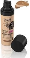 Kuva tuotteesta Lavera Natural Liquid Foundation Meikkivoide Almond Amber 05