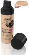 Kuva tuotteesta Lavera Natural Liquid Foundation Meikkivoide Ivory Nude 02