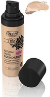 Kuva tuotteesta Lavera Natural Liquid Foundation Meikkivoide Ivory Light 01