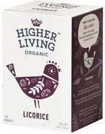 Kuva tuotteesta Higher Living Luomu Lakritsitee