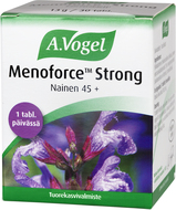 Kuva tuotteesta A.Vogel Menoforce Strong, 90 tabl