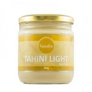Kuva tuotteesta Foodin Luomu Tahini Vaalea