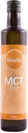 Kuva tuotteesta Foodin MCT-öljy, 250 ml