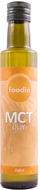 Kuva tuotteesta Foodin MCT-öljy, 500 ml